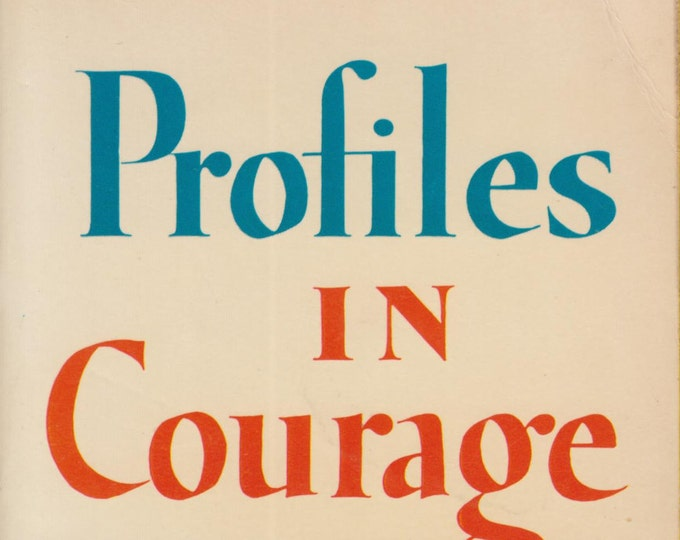 Profiles in Courage Memorial Edition  (Paperback, Nonfiction) 1964