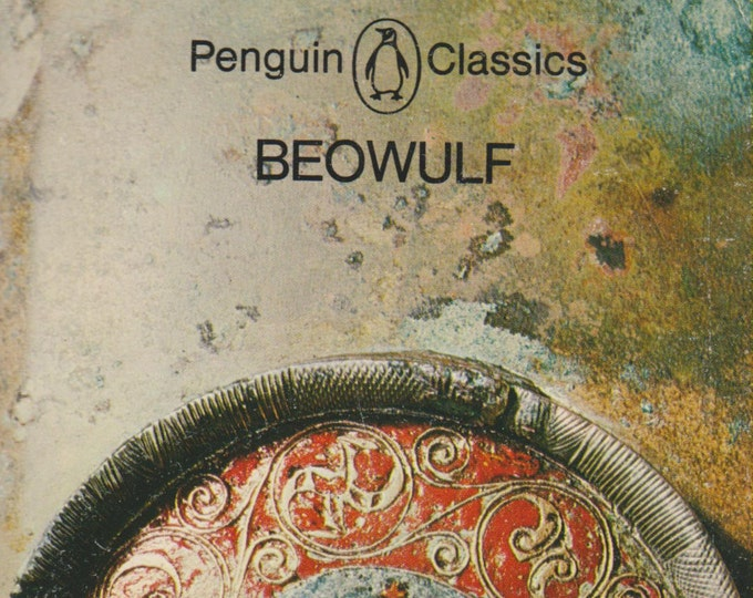 Beowulf  Translated by Michael Alexander (Paperback: Fiction, Classic) 1977