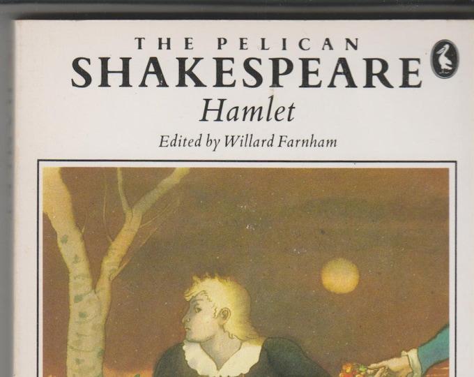 Hamlet (Shakespeare, Pelican) (Paperback, Theatre, Plays)