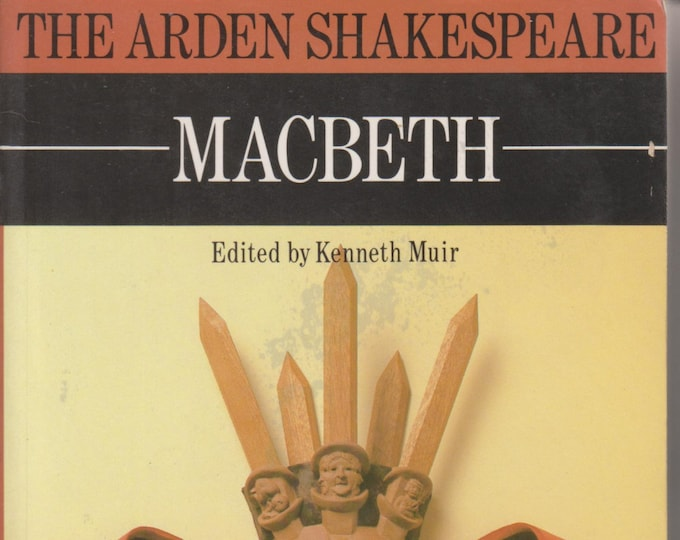 Macbeth (Arden Shakespeare) (Paperback, Theatre)