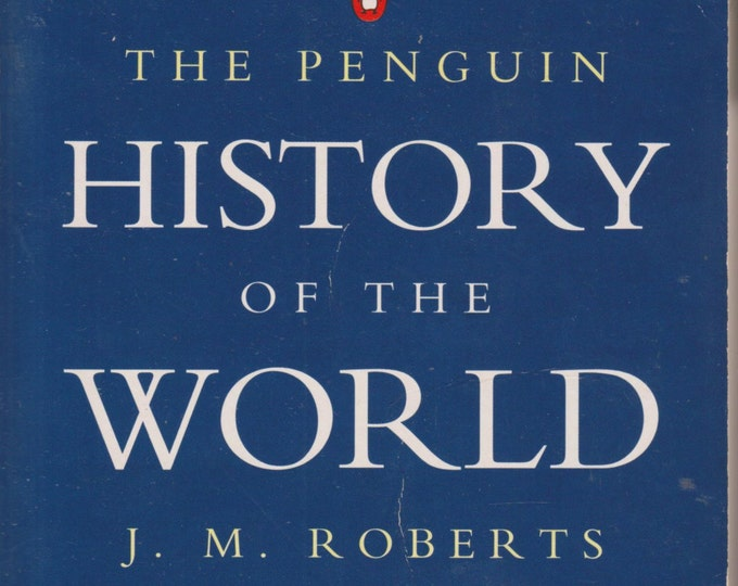 The Penguin History of the World  Third Edition