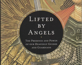 Lifted by Angels by Joel J. Miller (Softcover: Religion, Angels) 2012