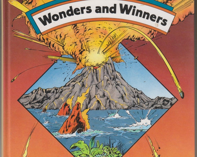 Wonders and Winners (Focus Reading For Success Level 12)