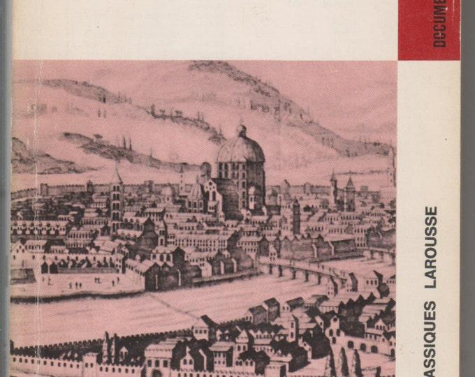 Lorenzaccio (Classiques Larousse) (Softcover, Play, Theatre) 1971 In French