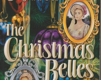 The Christmas Belles by Sylvia Andrew (Historical Romance) Paperback 2000