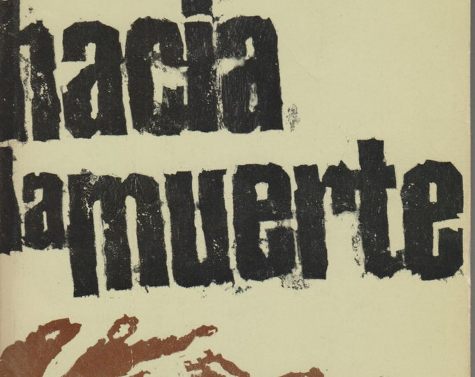 Escuadra Hacia La Muerte: Drama en Dos Partes (Death Squad) In Spanish