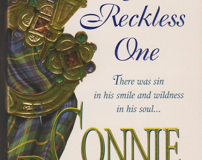 McClairen's Isle - The Reckless One by Connie Brockway (Paperback: Historical Romance) 2000