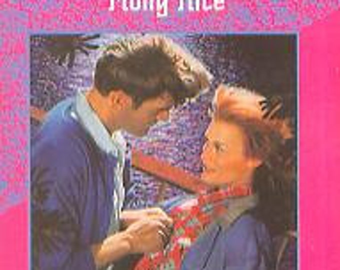 Unforgettable by Molly Rice  (Paperback, Romance)