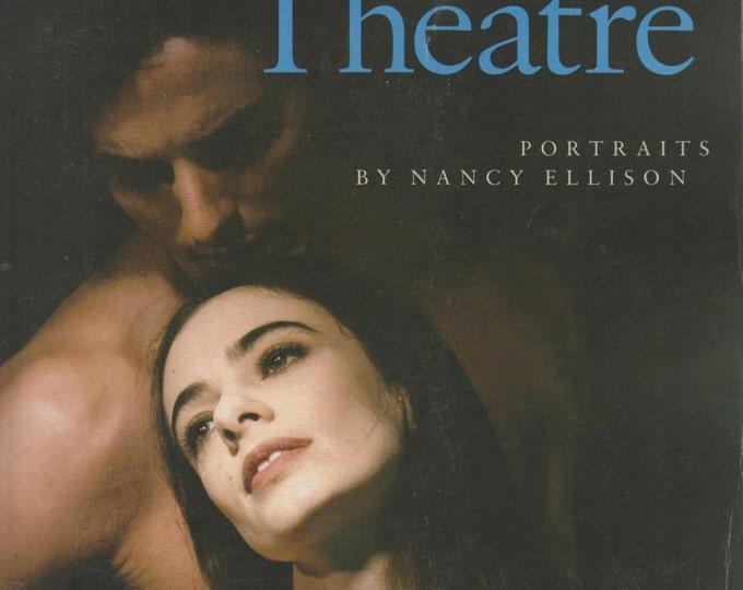 American Ballet Theatre: Portraits by Nancy Ellison