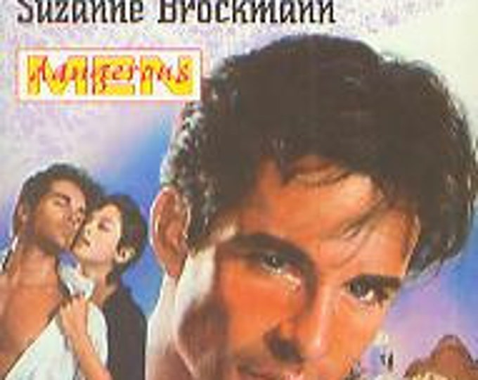 No Ordinary Man by Suzanne Brockman (Paperback: Romance)