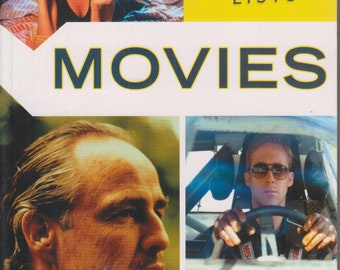 Top 10 Lists Movies (Softcover:  Movies, Films) 2014