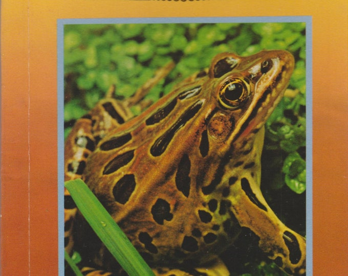 Frogs & Toads A Complete Introduction