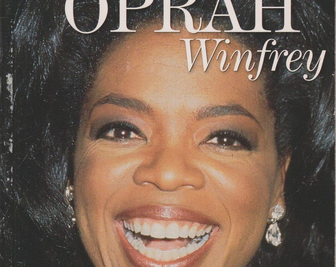 People Profiles - Oprah WInfrey September 1999 (Softcover: Biography)