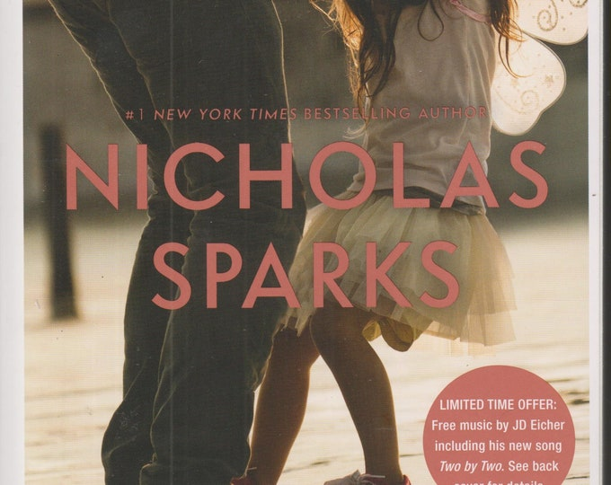 Two by Two by Nicholas Sparks (Softcover:  Romance) 2016