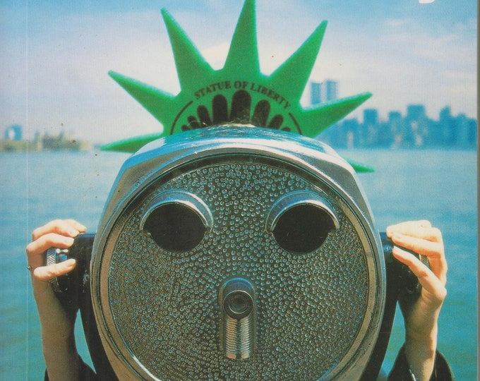 Lonely Planet New York City  (Softcover: Travel, New York City)  2000