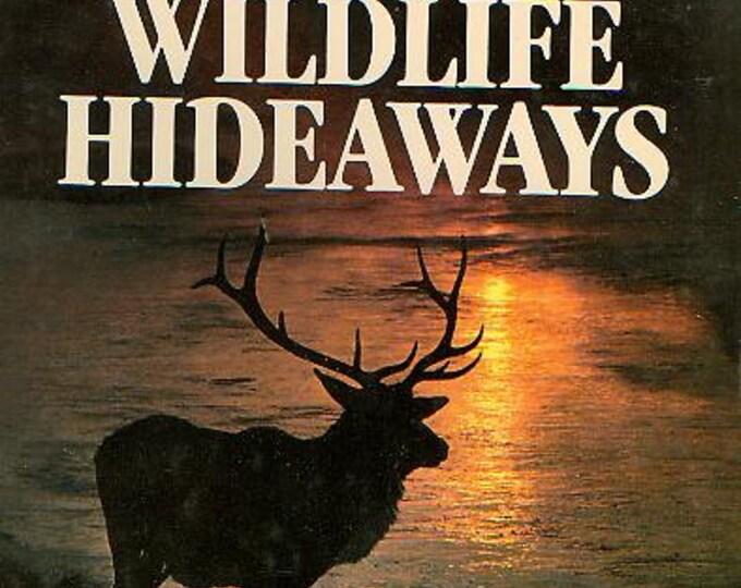 America's Wildlife Hideways