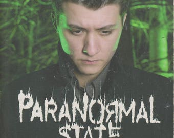 Paranormal State - My Journey into the Unknown (Softcover: Television, Paranormal) 2010