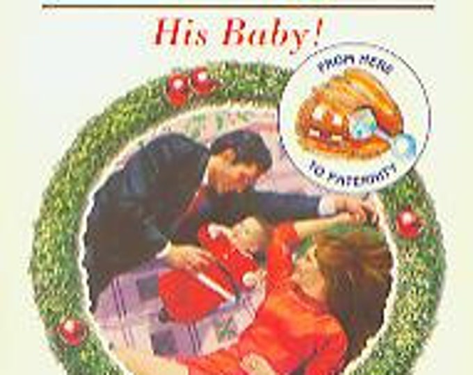 His Baby! by Sharon Kendrick (Paperback, Romance) 1997