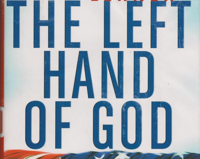 The Left Hand of God by Michael Lerner (Hardcover: Religion, Current Affairs) 2005