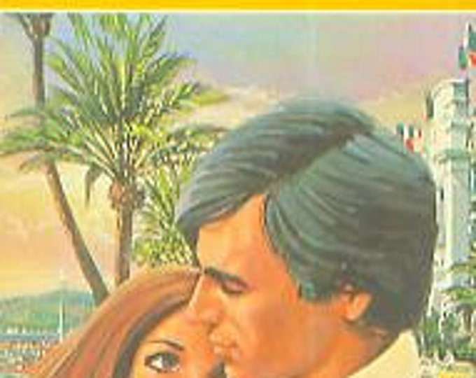 Man of Power by Mary Wibberley (Paperback, Romance) 1980s