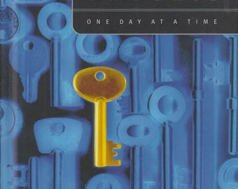 Success: One Day At A Time (Hardcover, Inspirational ) 2001