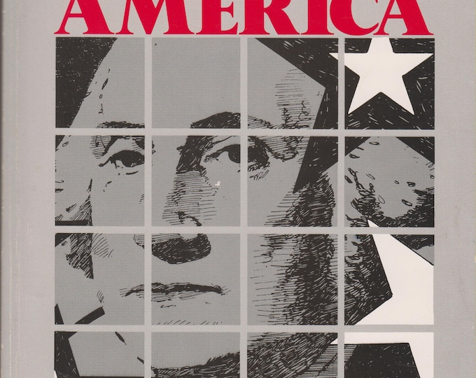 Images of America Based on Alistair Cooke's America (Softcover, History)  1978