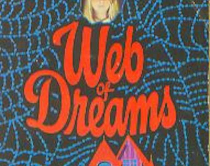 Web of Dreams by V C Andrews (Paperback, Fiction) 1990