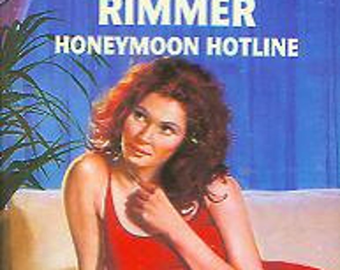 Honeymoon Hotline by Christine Rimmer (Paperback: Romance)
