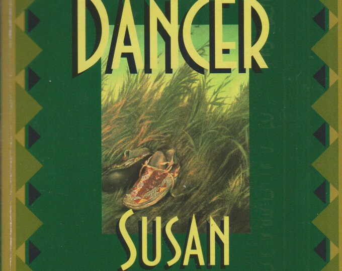 The Grass Dancer by Susan Power (Paperback, Fiction)