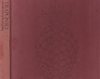 Trapunto and Other Forms of Raise Quilting (Hardcover: Crafts) 1977