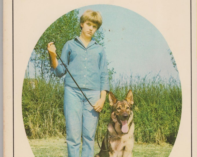 Know Obedience and Show Training (Paperback: Pets, Dogs) 1970s