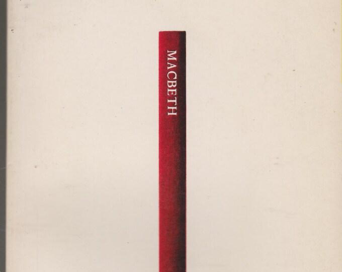 "Shakespeare: ""Macbeth"" Casebook Series"