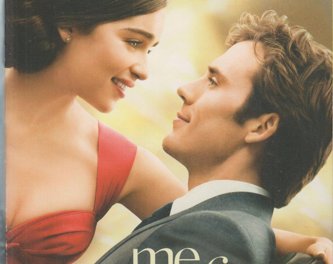 Me Before You by Jojo Moyes (Softcover: Romance, Fiction, Movie Tie-in)  2016