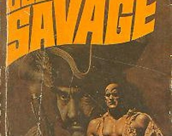 Doc Savage The Pirate's Ghost by Kenneth Robeson  (Paperback, ScifFi, Fantasy)