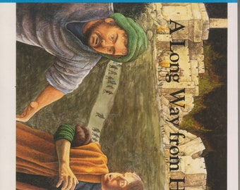 A Long Way From Home (LiFE Living in Faith Everyday, LiFE Book Grades 3 & 4 Winter Quarter 2)  (Softcover Set, Religious, Children's)  1999