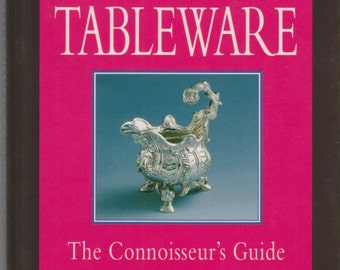 Christie's Collectibles Small Silver Tableware (The Connoisseur's Guide)