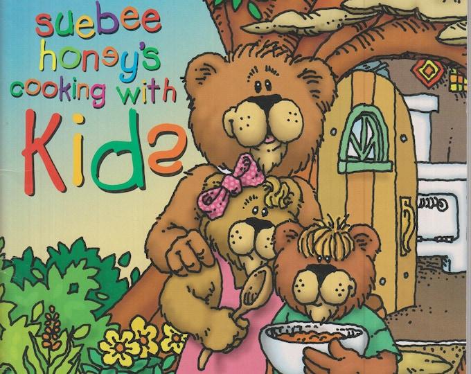 Suebee Honey's Cooking With Kids (Staplebound: Children's, Recipes) 2000