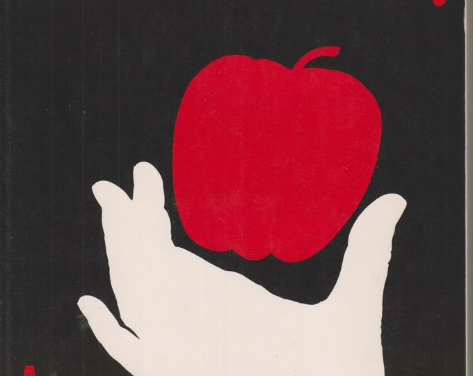 Seizing the Apple (Softcover, Religion, Spiritual Growth, Feminism)  1984
