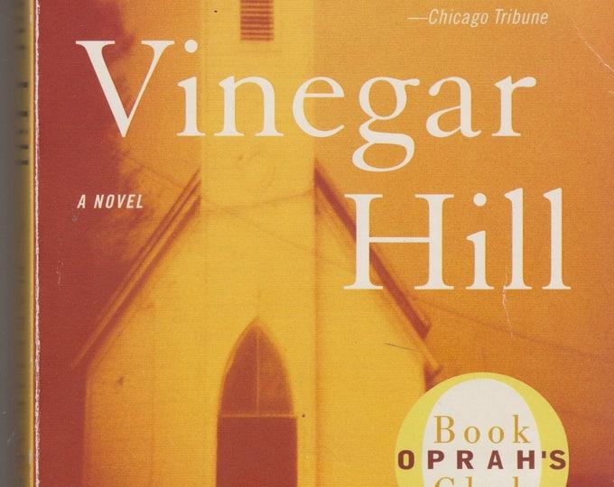 Vinegar Hill by A. Manette Ansay (2006, Paperback)
