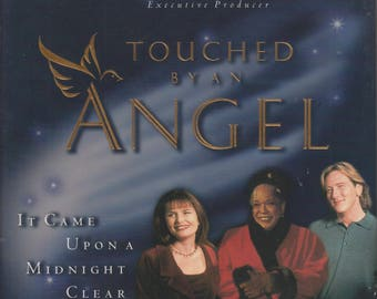 Touched by an Angel Fiction: It Came upon a Midnight Clear Bk. 2  Christmas Story 1999