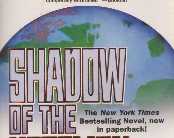 Shadow of the Hegemon by Orson Scott Card (Science Fiction, SciFi) 2001