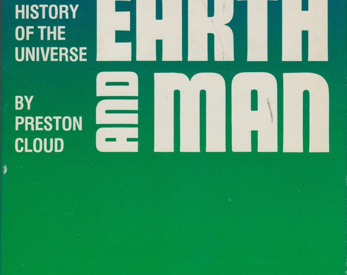 Cosmos Earth and Man - A Short History of the Universe