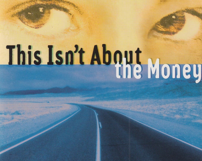 This Isn't About The Money  by Sally Warner (Paperback:  Chapter Book, Ages 10 and Up) 2001