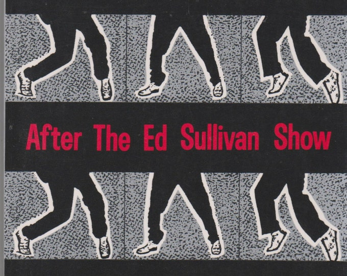Elvis Presley Calls His Mother After The Ed Sullivan Show (Softcover: Celebrities, Music) 1992