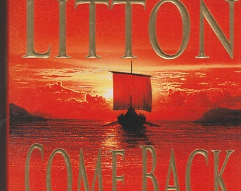 Come Back to Me by Josie Litton (Paperback: Historical Romance) 2001