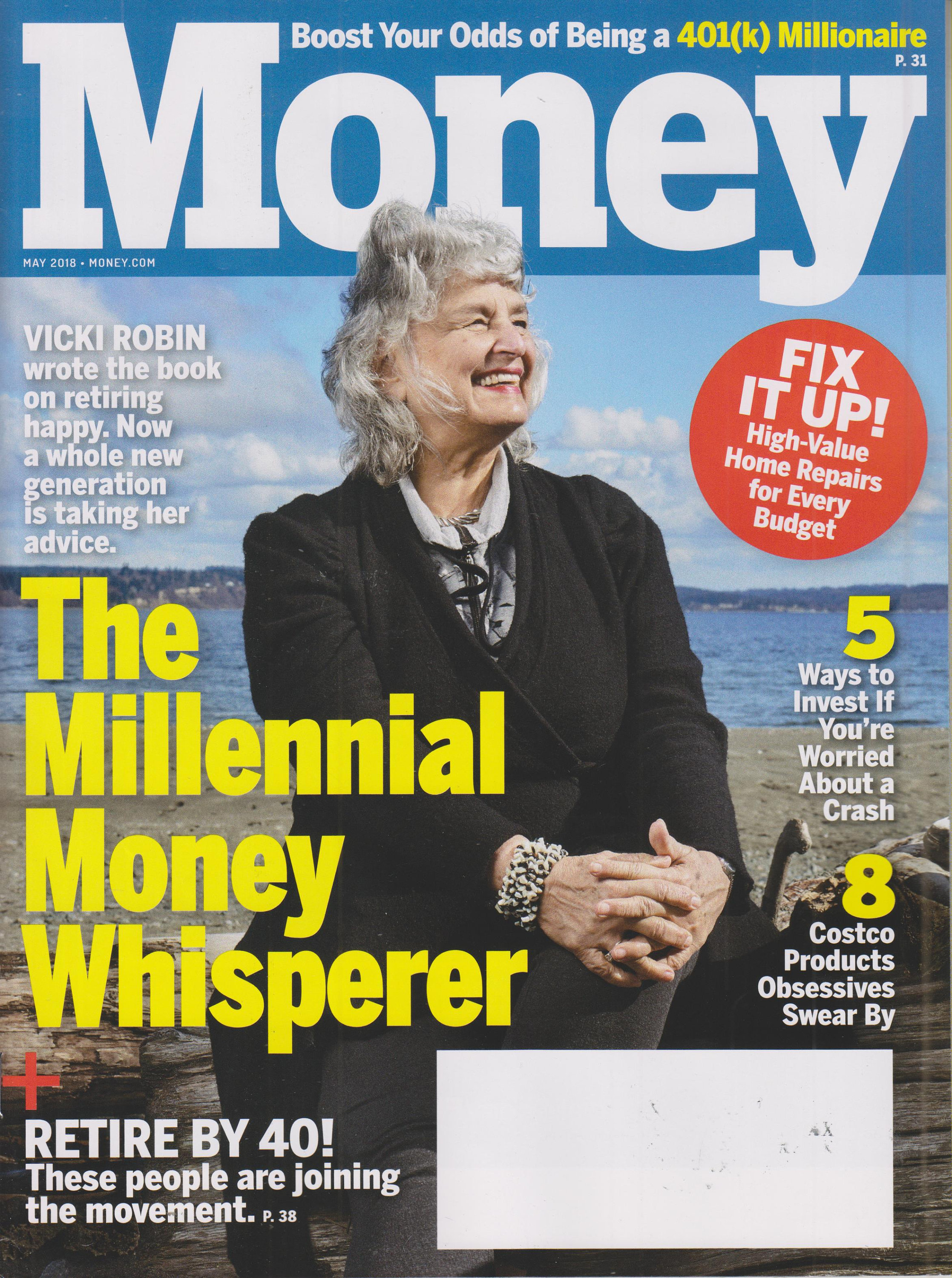 Money June/July 2018 Mid-Year's Investor's Guide