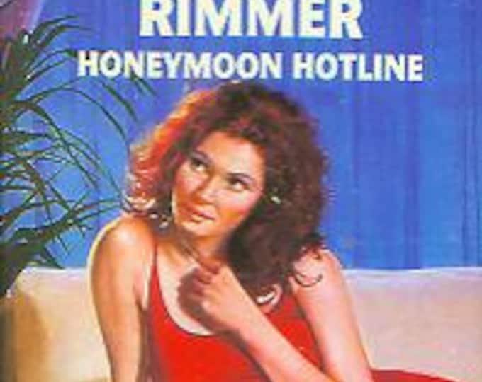 Honeymoon Hotline by Christine Rimmer (Paperback: Romance)