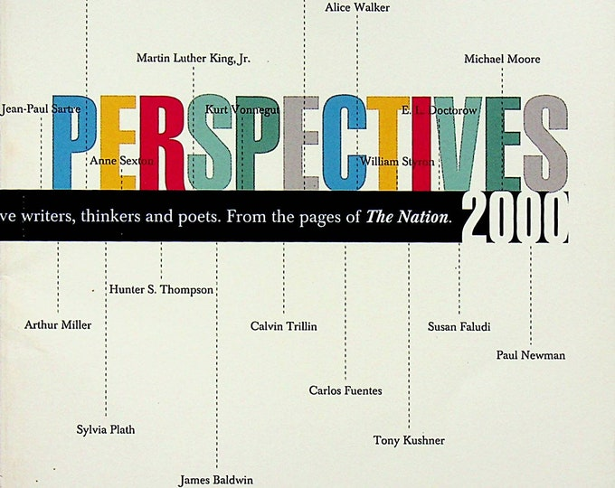 Perspectives  1865-2000 A Time Capsule of Classic Selections (Trade Paperback: History, Essays)