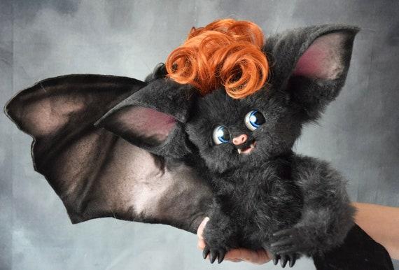 Dennis Baby Bat From Hotel Transylvania