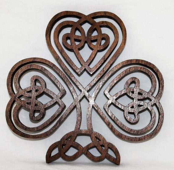 Scroll Saw Patterns Celtic Inspirations Set 60 Etsy Beauteous Scroll Saw Cross Patterns
